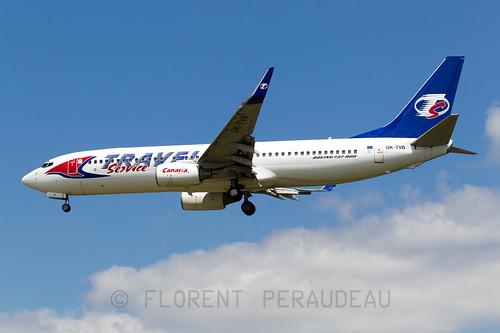 Flore Travel Service