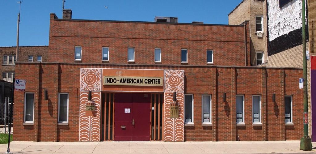 indo american center