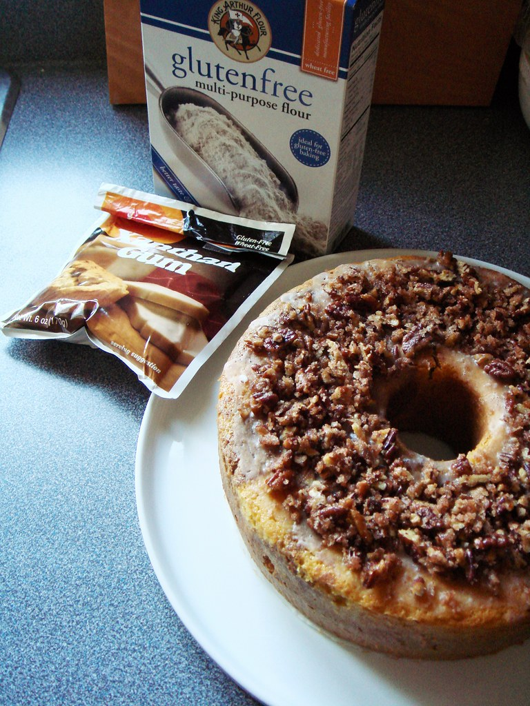 America S Test Kitchen Gluten Free Flour Mix