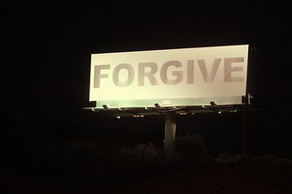 forgive | by timlewisnm