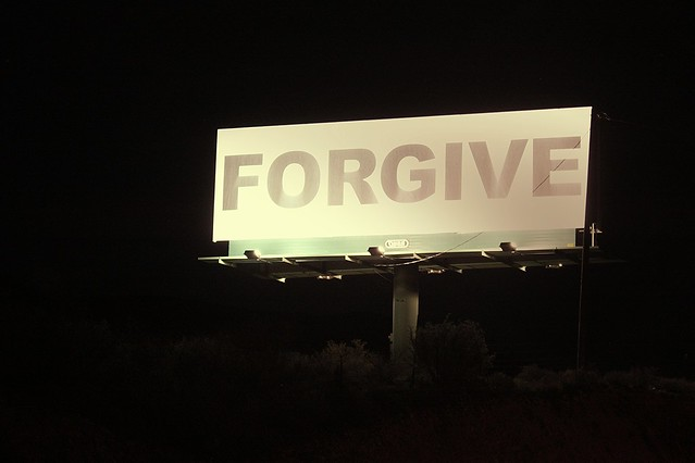 How Many Times Must We Forgive