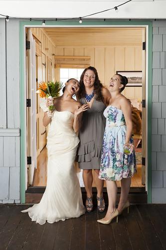 Mayo Beach Wedding