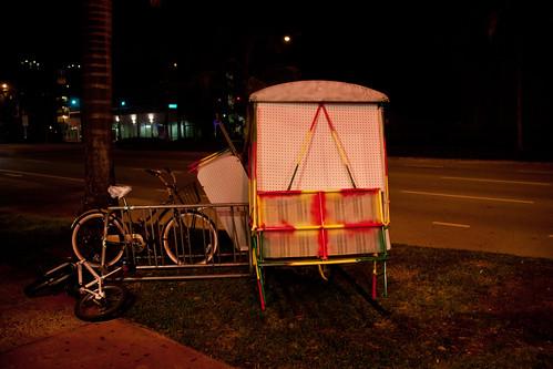 Miami Beach Bike Rental Weekly