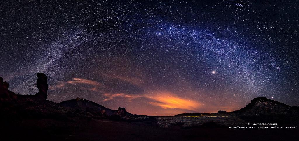 Teide Star Tour