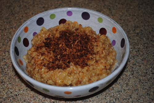 grapefruit and coconut oatmeal (7)