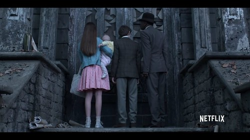 A Series of Unfortunate Events - TV Series - screenshot 3