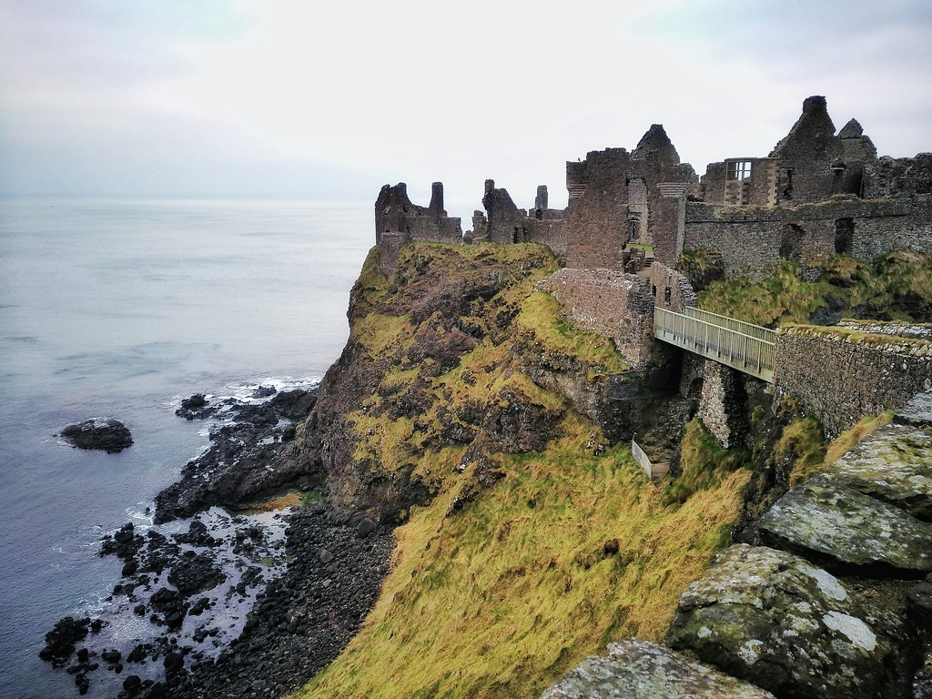 Muutakin kuin Giant's CausMore than Giant's Causeway – Find the Hidden Gems of the Antrim Coast of Northern Ireland | Live now – dream later travel blogeway – Pohjois-Irlannin rannikko ja sen piilotetut helmet | Live now – dream later -matkablogi