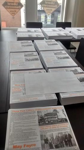 Printing Focuses Mar 17