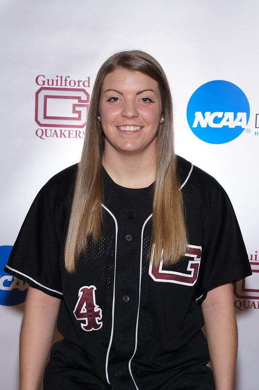 Courtney Lackey - Guilford 2017