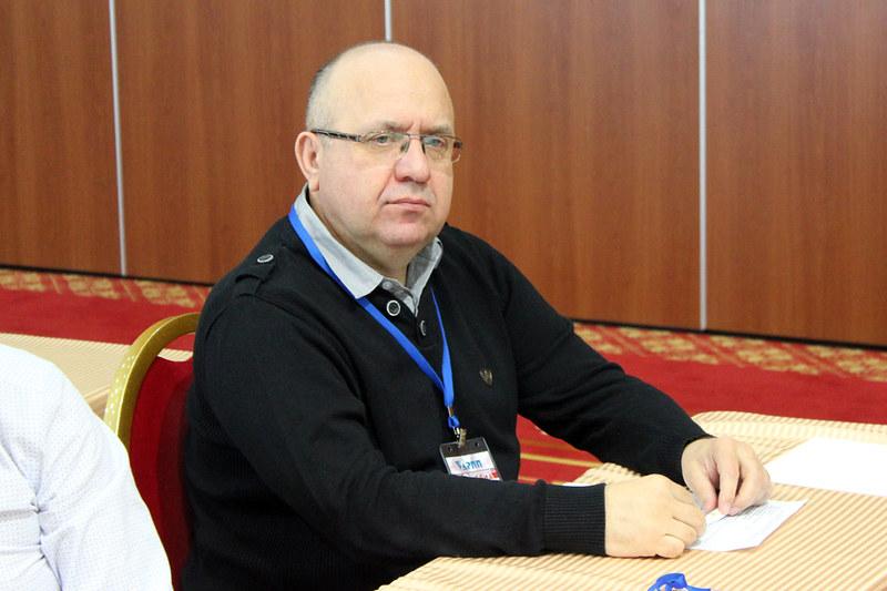 Александр Петренко, МАП