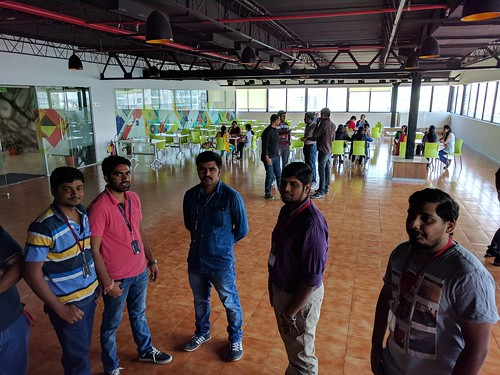 Drupal Meetup Bangalore - Feb 2017