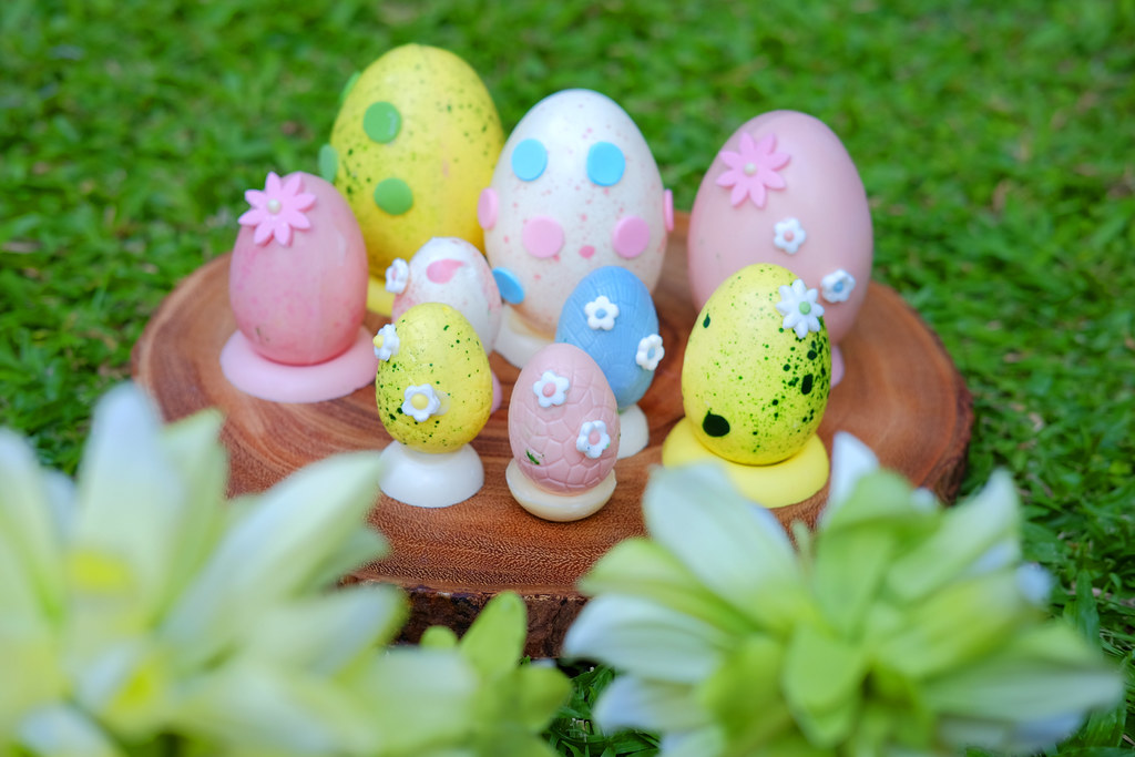 EASTER 2017: Where to Celebrate Easter with Your Kids in Manila?!