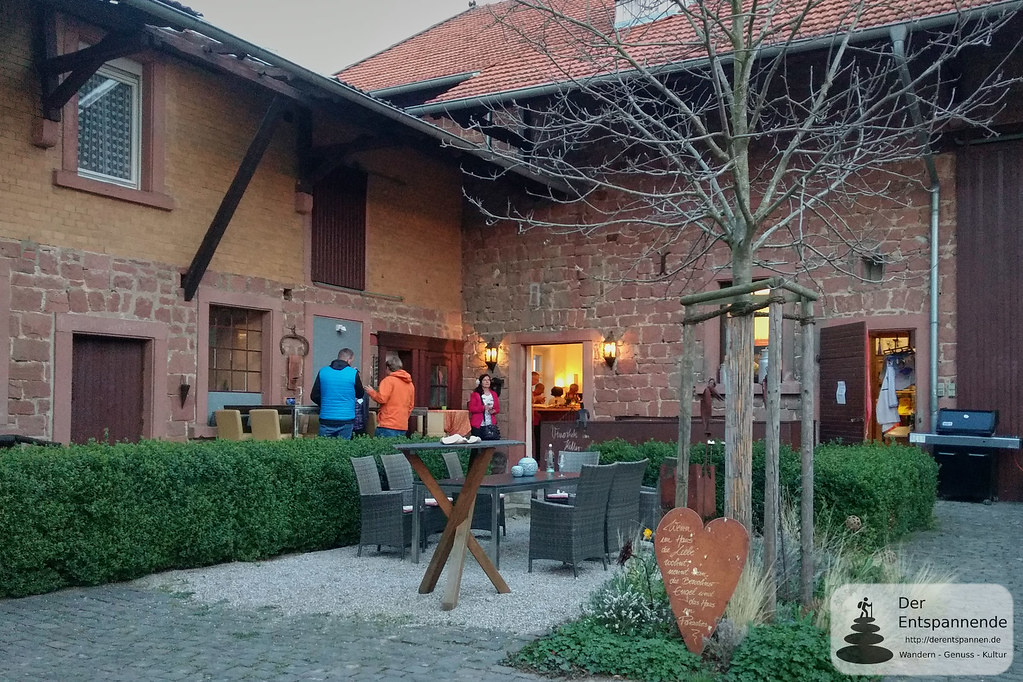 Weingut Engel in Flörsheim-Dalsheim