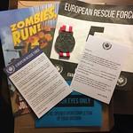 89. ZombiesRun Virtual Race 10K, Spring 2017