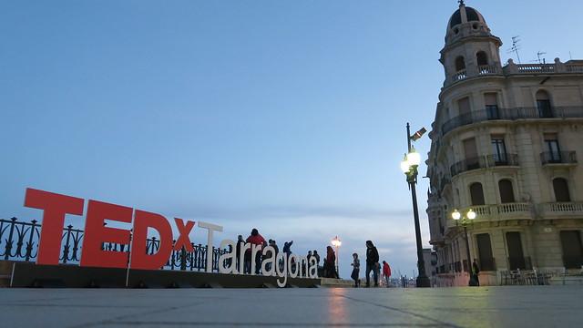 Arriba TEDxTarragona!