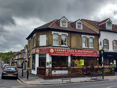 Picture of Canary Cafe, CR2 6EG