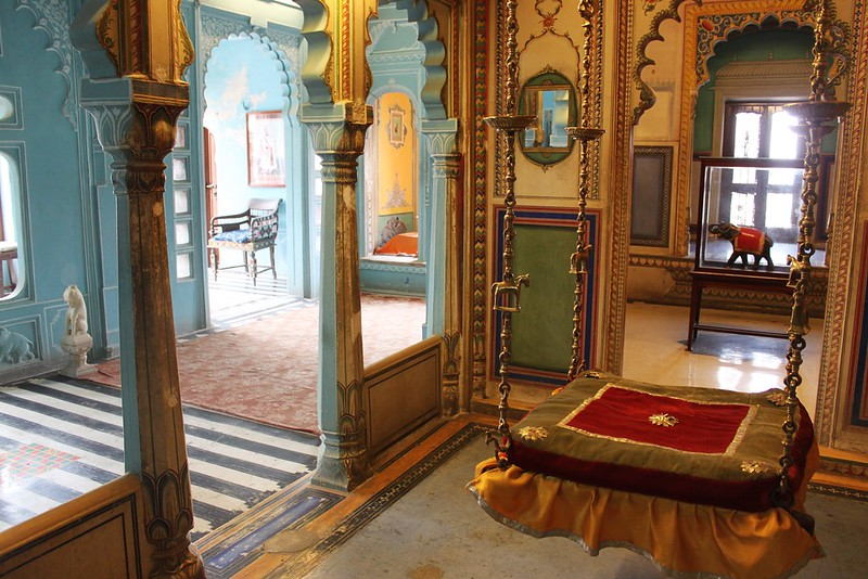 city palace, udaipur 3