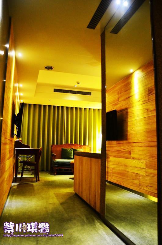 台中薆悅酒店-012