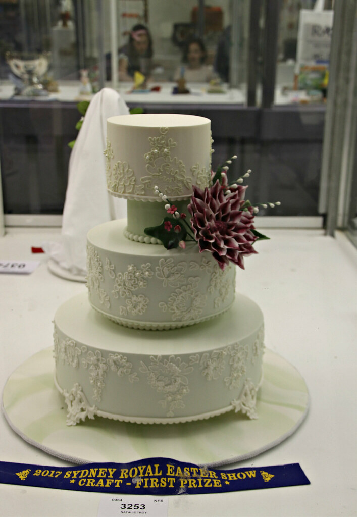 2017 sydney royal easter show decorated cakes 17 flickr - Decorating shows ...
