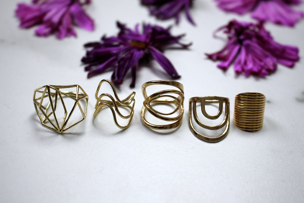 May Is Gold Month | Gem Gossip