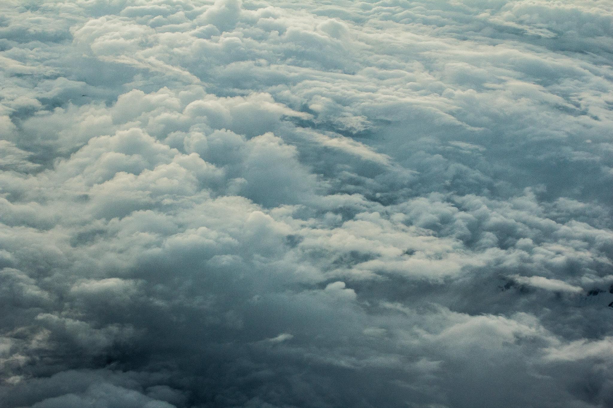 cloud IV