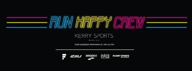 Run Happy Crew