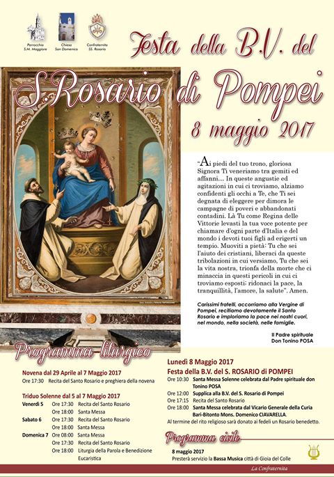 Pompei 2017