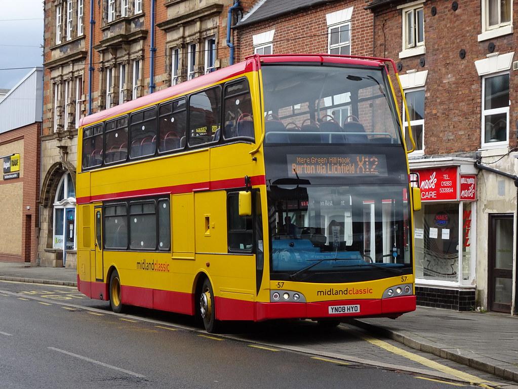 Midland Classic 57 Burton Midland Classic 57 Yn08hyo