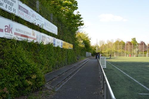 FC Hennef 05 U19 4:0 Hertha Walheim U19