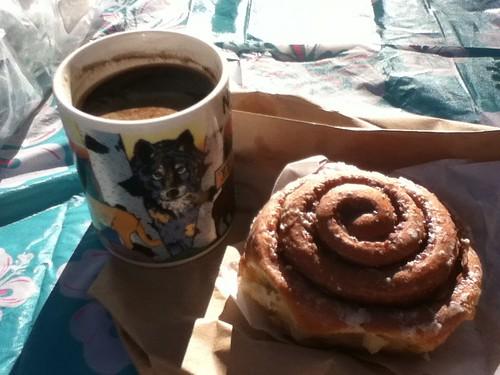 Hazelnut Cafe Blue Mounds