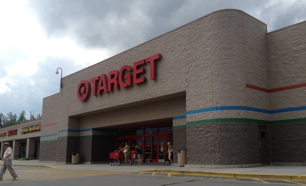 Target Clinton Hwy Knoxville, TN