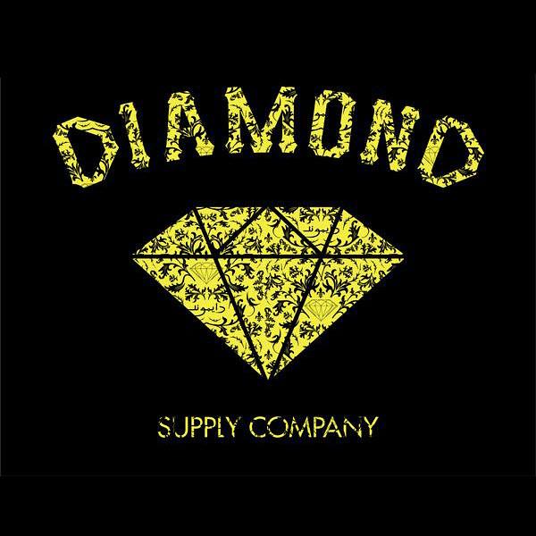 Diamond Supply CoWallpaper