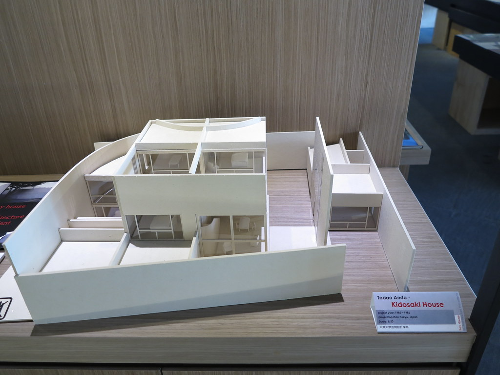 Img 5630 Tadao Ando Kidosaki House Jpg 準建築人手札網站