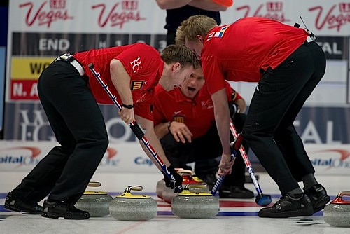 Torger Nergard, Thomas Ulsrud and Havard Vad Petersson | by seasonofchampions