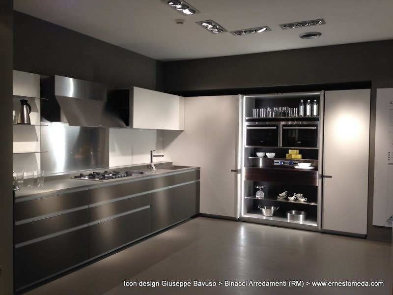 binacci cucine - 28 images - beautiful binacci centro cucine images ...