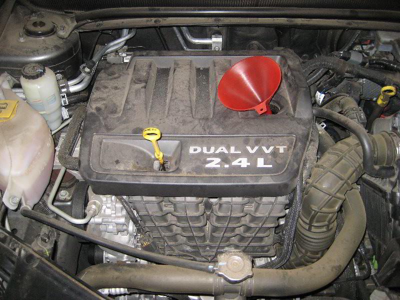 C A E A B on 05 Dodge Avenger