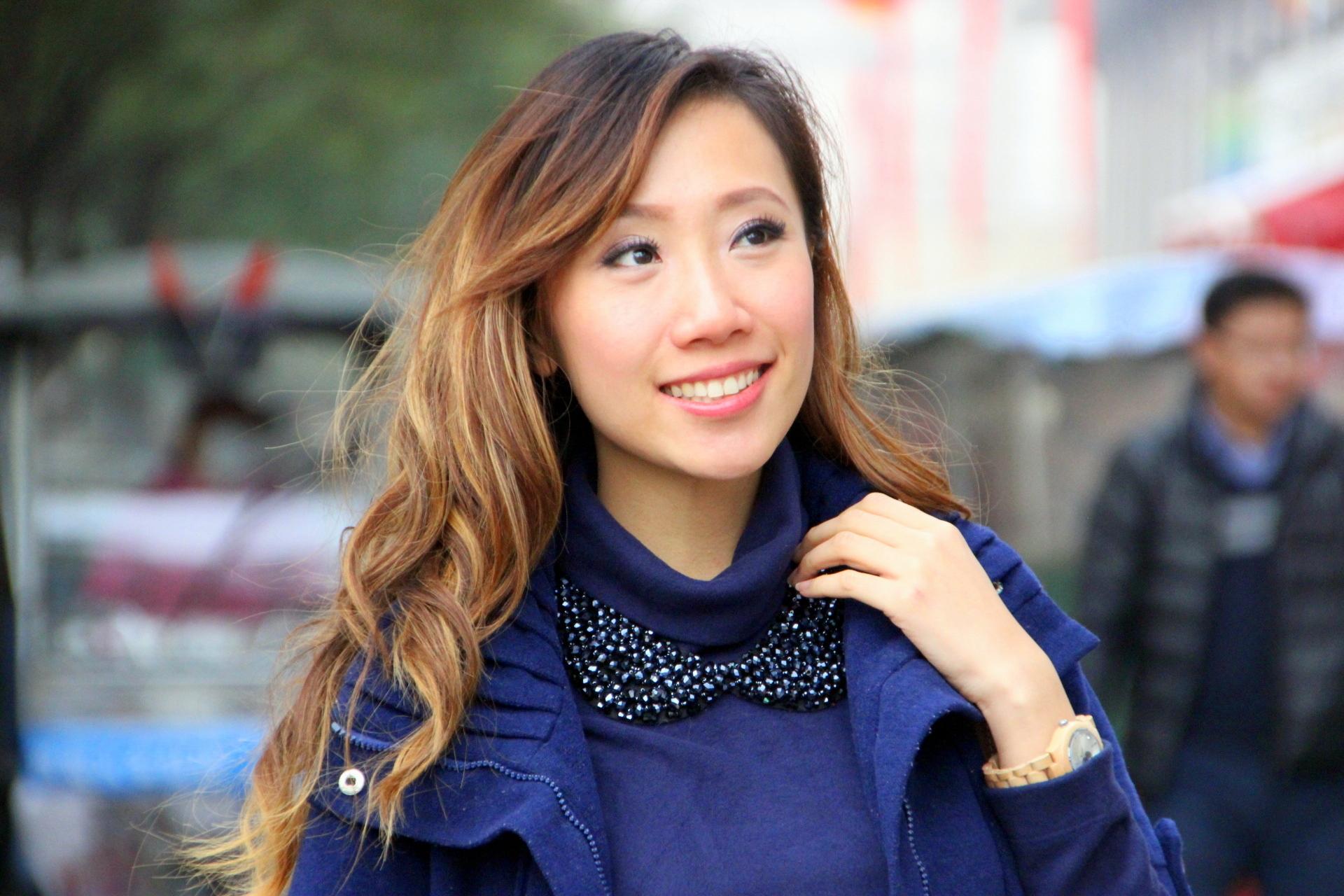 xian fashion