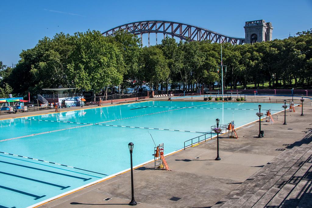 Astoria Park Pool And Play Center Astoria Park Astoria Q Flickr