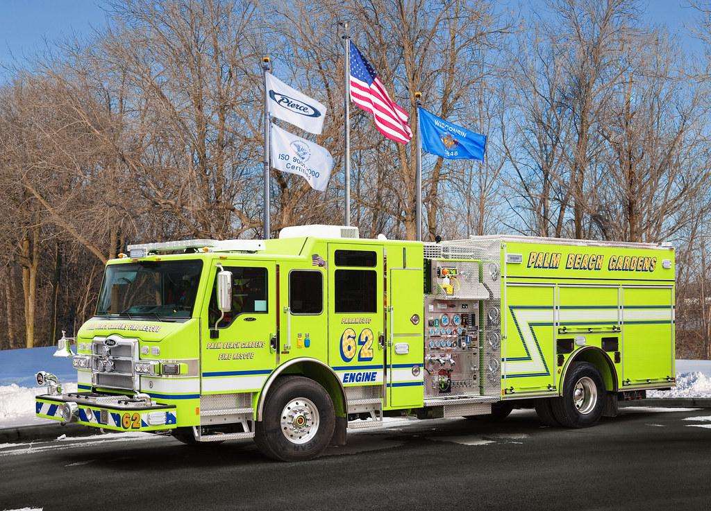 Pierce Palm Beach Gardens Fire Rescue Fl 30263 02 Flickr