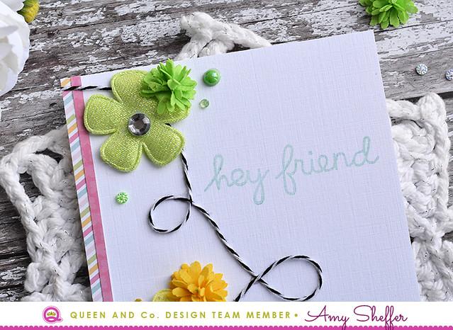 Hey Friend