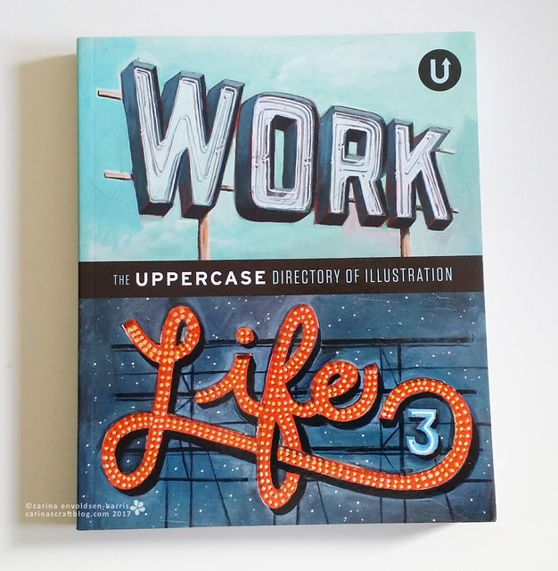 Work Life 3 from Uppercase - destash