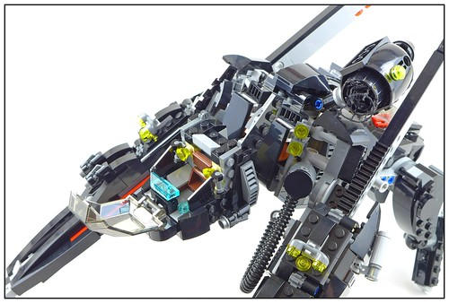 The LEGO Batman Movie 70908 The Scuttler 07