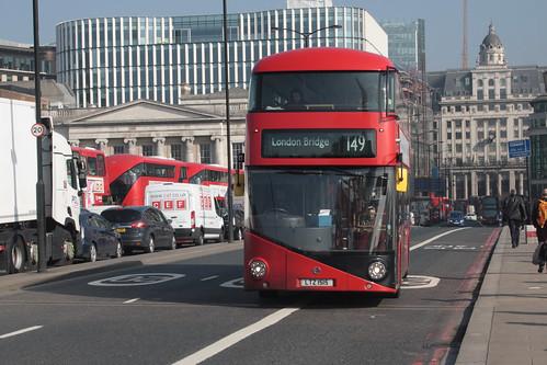 Arriva London LT515 LTZ1515