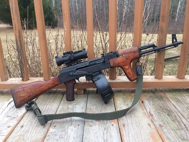 First AK choices    need help! - The AK Files Forums