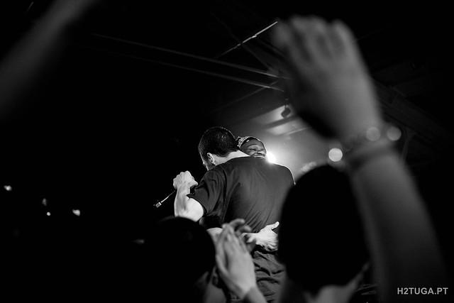 SLOW J Apresenta TAOSD : 5º Aniversário Rap Notícias