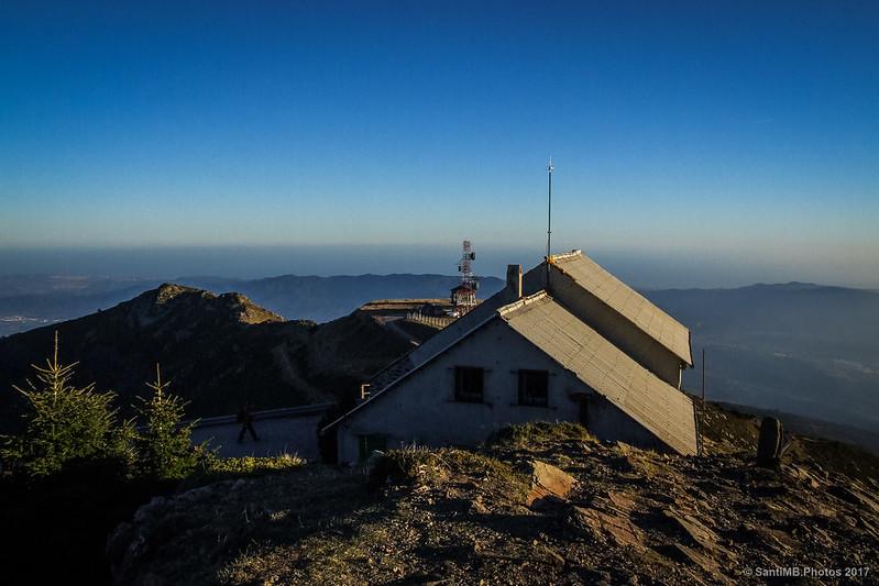 L'Observatori del Turó de l'Home