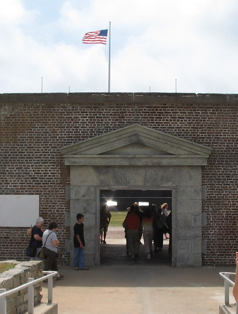 Ft Sumter 3 May 2010 152a