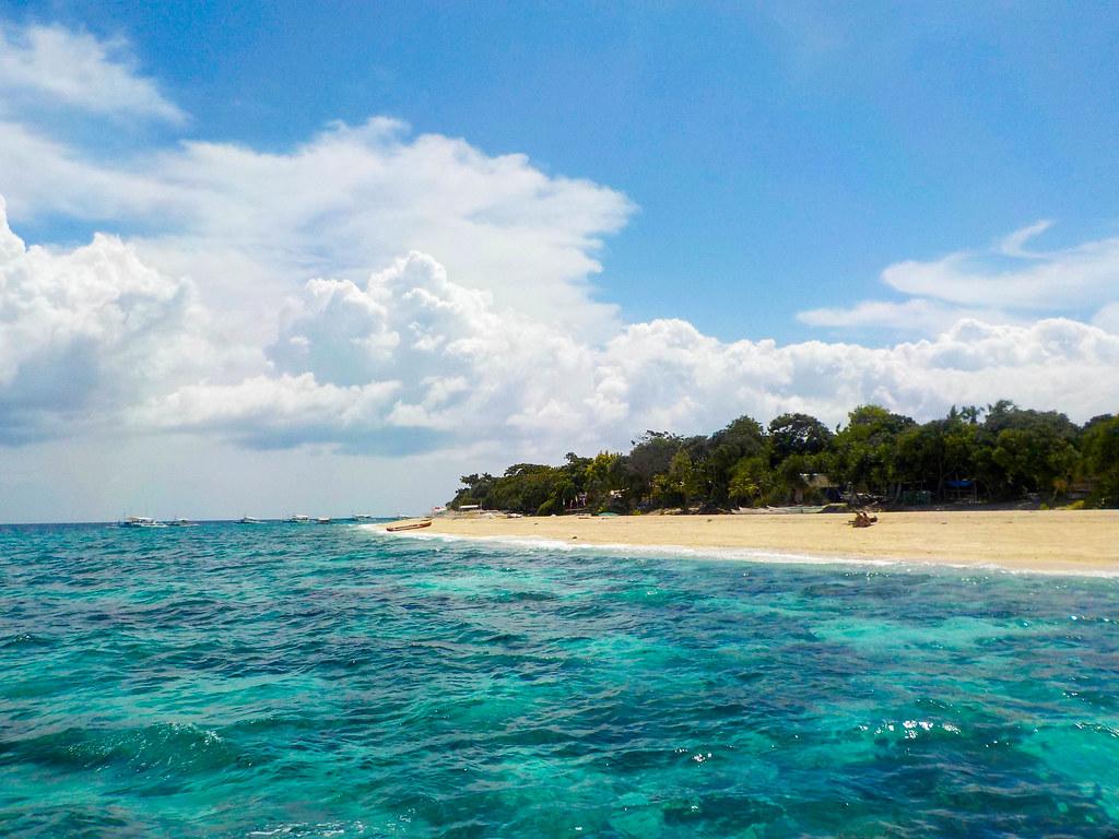Balicasag Filipinas