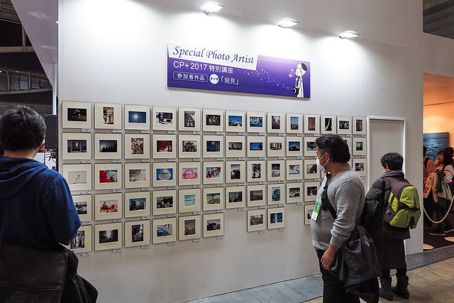 【CP+ 2017】Overview & First Impression │ 19