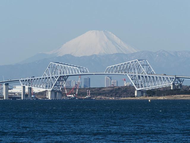 20170403_01_東京ゲートブリッジと富士山